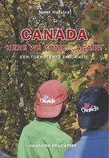 Canada here we come... again ! (e-Book)