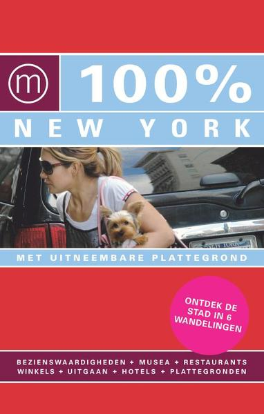 New York - Pascal Theunissen (ISBN 9789057674778)