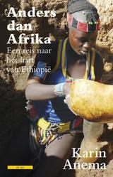Anders dan Afrika (e-Book)