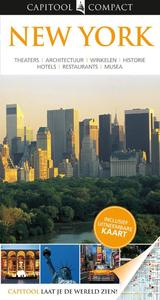 New York - Eleanor Berman (ISBN 9789000304110)