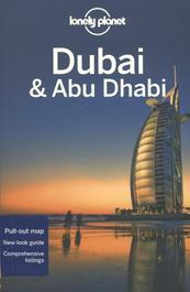Lonely Planet Dubai & Abu Dhabi - (ISBN 9781742200224)