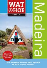 Wat & Hoe Select Madeira (e-Book)