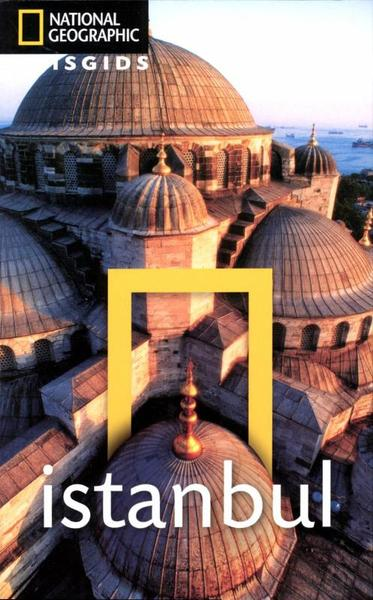 Istanbul - Kathryn Tomasetti, Tristan Rutherford (ISBN 9789021550848)